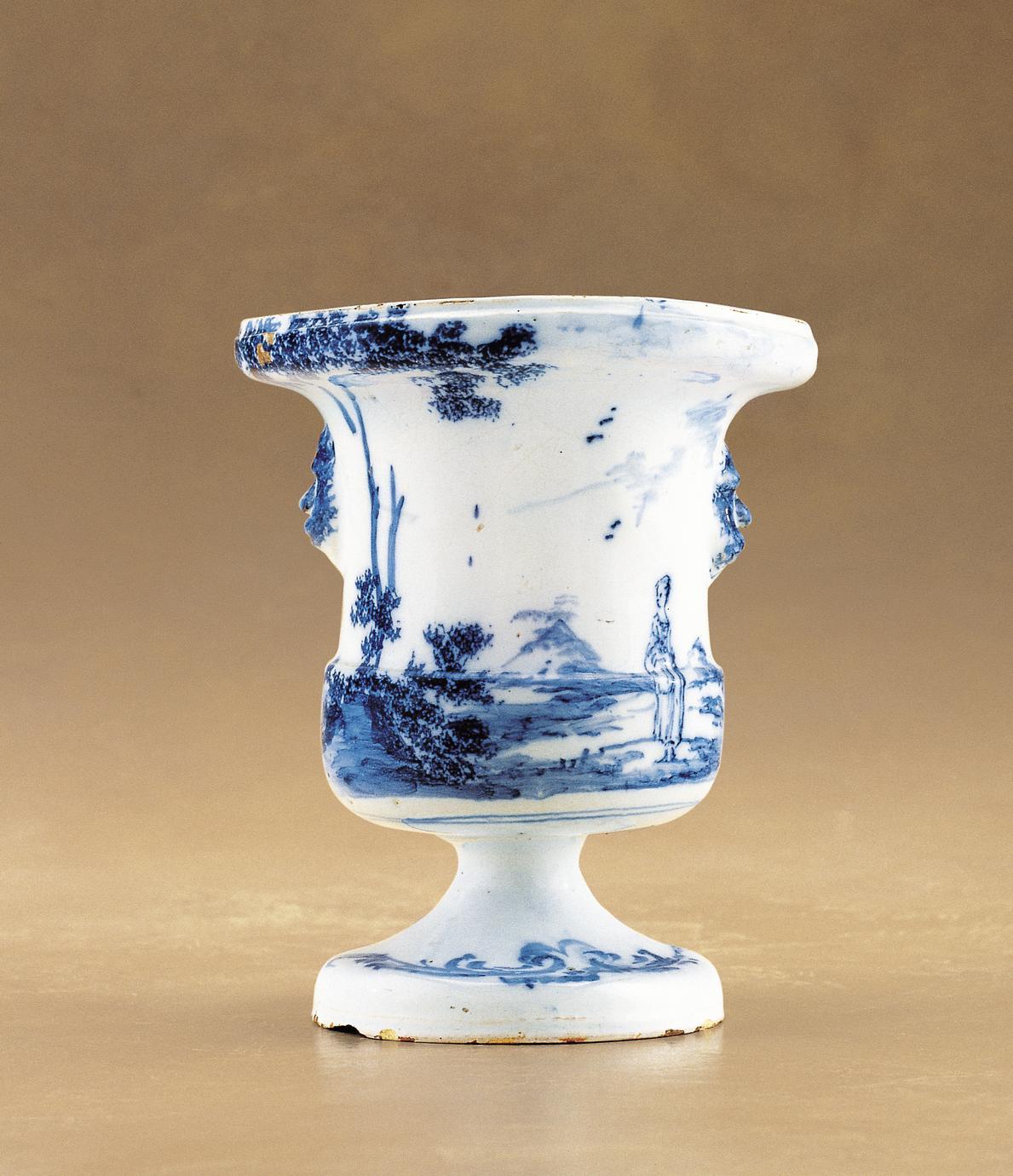 Flower vase (1 of 2)