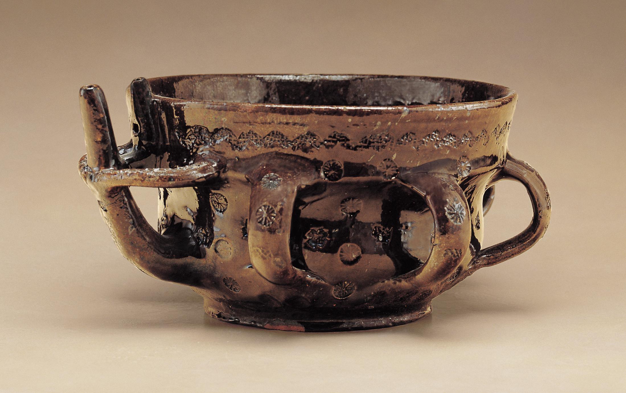 Posset pot (1 of 3)