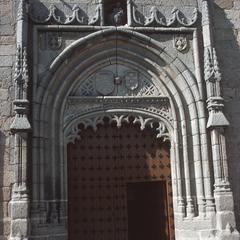 Nuestra Señora del Castillo de Macotera