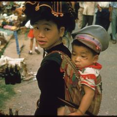 Children--Vietnamese