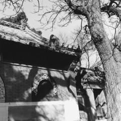 Badachu (Eight Grand Sites) 八大處 : Dabei Si (Great Compassion Temple) 大悲寺.