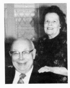 Mildred M. and Lorentz H. Adolfson