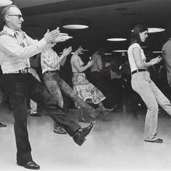 Union South dance class