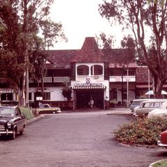 The Norfolk Hotel, the First Hotel in Kenya Built to Serve as Headquarters for Safaris