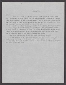 Carl Rakosi papers & audio