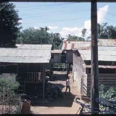 Urban slums--Dong Palan