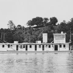 Patrick Gass (Towboat, 1934-)