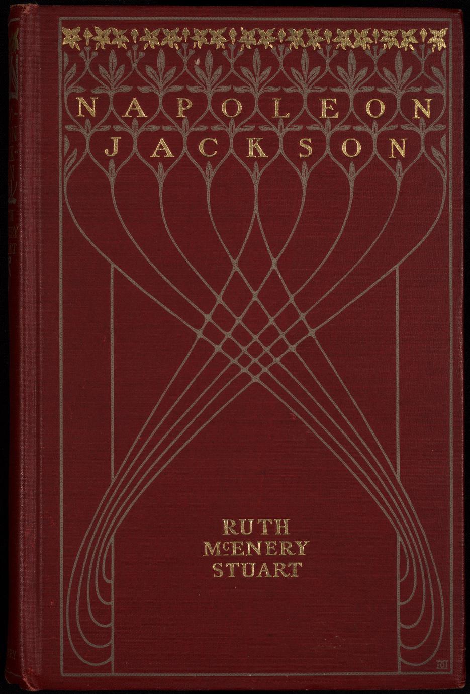 Napoleon Jackson, the gentleman of the plush rocker (1 of 3)