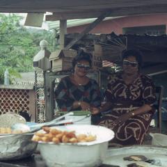 Food at Akure shop