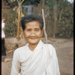Basi : old woman