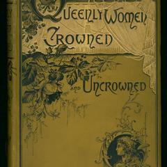 Queenly women, crowned and uncrowned