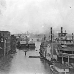 Cayuga (Towboat, 1916-1949)