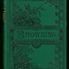 The poetical works of Elizabeth Barrett Browning