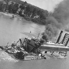 Itasca (Towboat, 1882-1942)