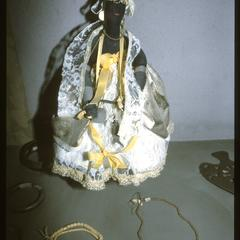 Doll for Oshun (Oxun)