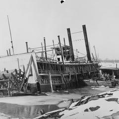 Minnetonka (Towboat, 1883-1918)