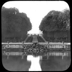 Paris Basin of Neptune