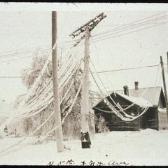 Storm damage 2/22/22