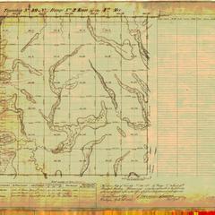 [Public Land Survey System map: Wisconsin Township 30 North, Range 02 East]