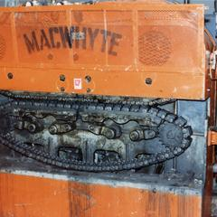 MacWhyte factory interior