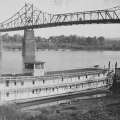 New Lotus (Towboat, 1919-1955)