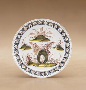 Stand or salver