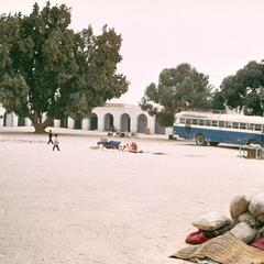 Town on the Edge of the Sahara, Douz