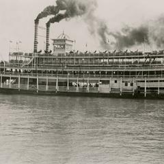 Majestic (Excursion boat, 1915-1922)