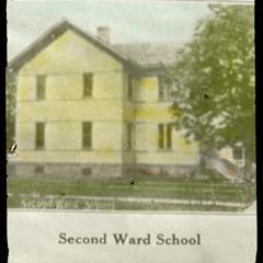 Second Ward School