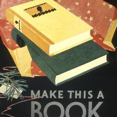 Make this a book Christmas