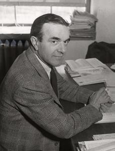 Paul Ellsworth, economics