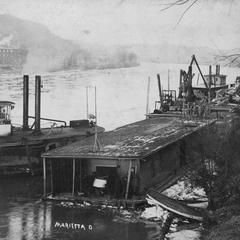 R. Smith (Towboat, 1905-1908)