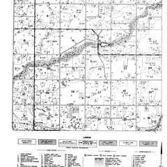 Town of Strongs Prairie