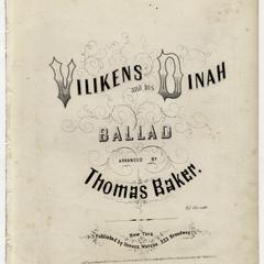 Vilikens and his Dinah