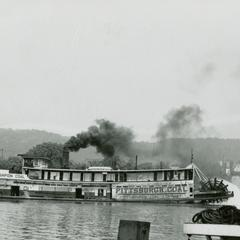 Pittsburgh Coal (Towboat, 1937-1957)