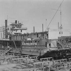 S. S. Thorpe (Towboat, 1927-1940)