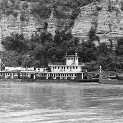 Kansas City (Towboat, 1938-1948)