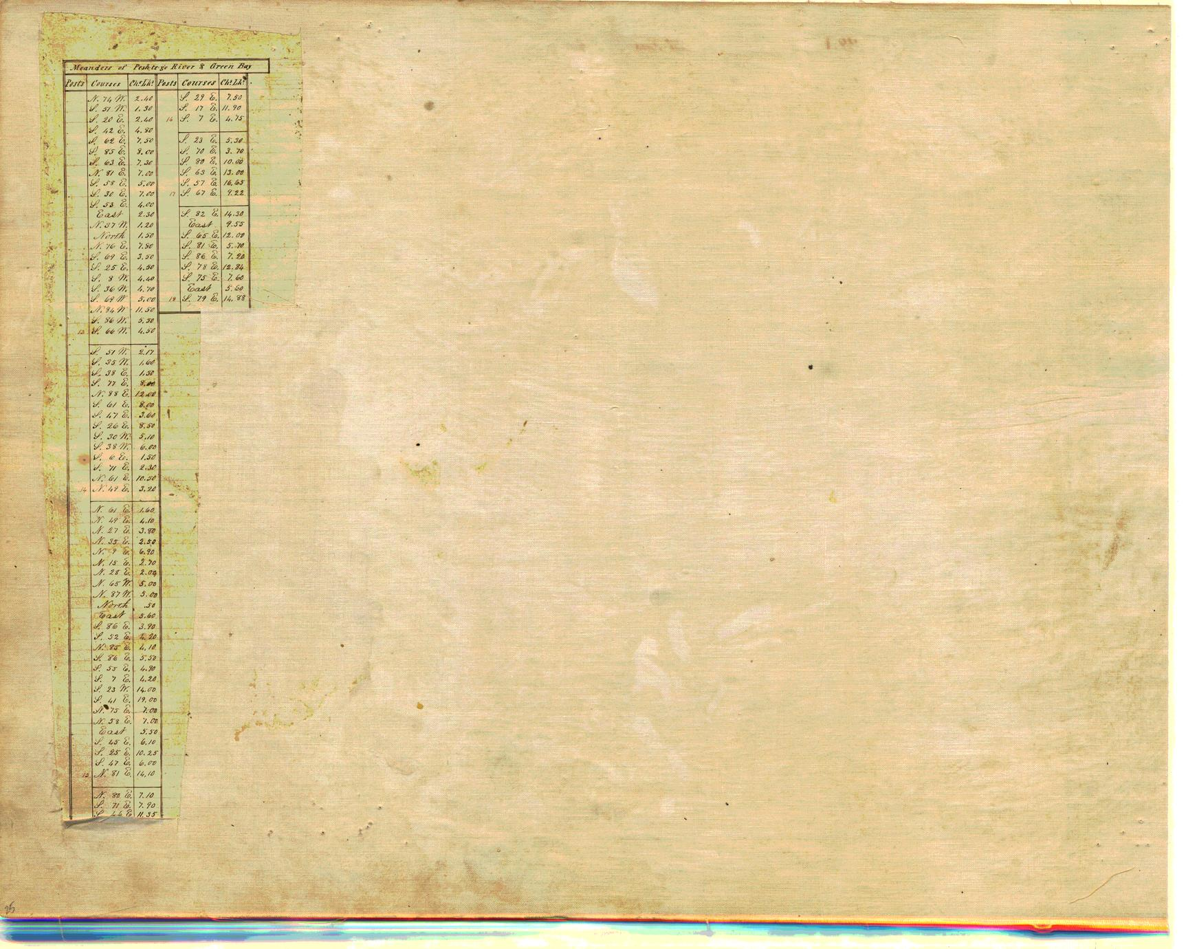 [Public Land Survey System map: Wisconsin Township 29 North, Range 23 East]