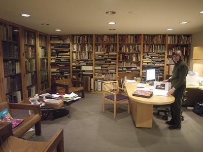 Kohler Art Library