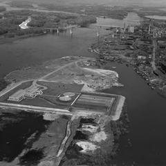 La Crosse, Wisconsin (Leonard Olson Aerial Views)
