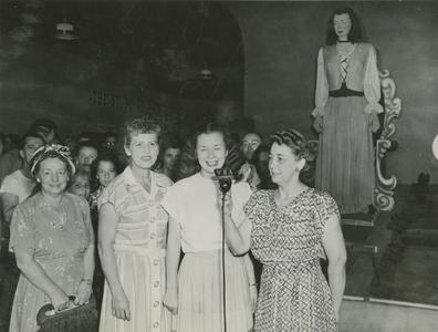 Wisconsin Centennial Exposition interview