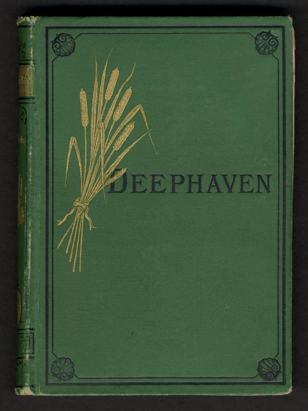 Deephaven (1 of 3)