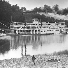 Francis J. Torrance (Excursion boat, 1900-1905)
