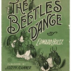 Beetles dance