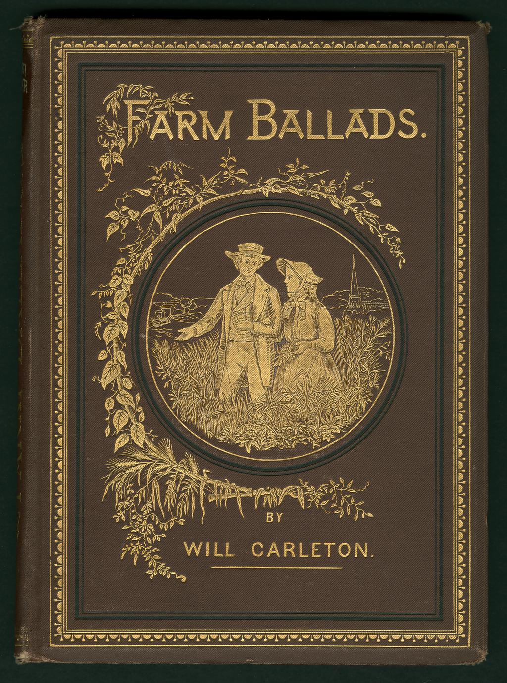 Farm ballads (1 of 4)