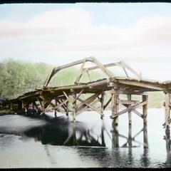 Jacob's Island bridge