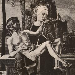 Pietà, Venice, Museo Correr