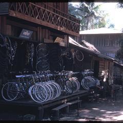 Xayabury: stores