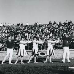 Homecoming 1961