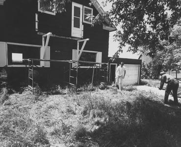 Remodeling Maloney Farmhouse
